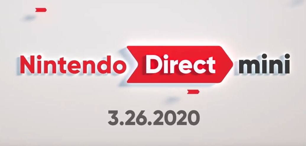 YOYOYO! Nintendo Direct Mini Released! Bunch O' Ports!