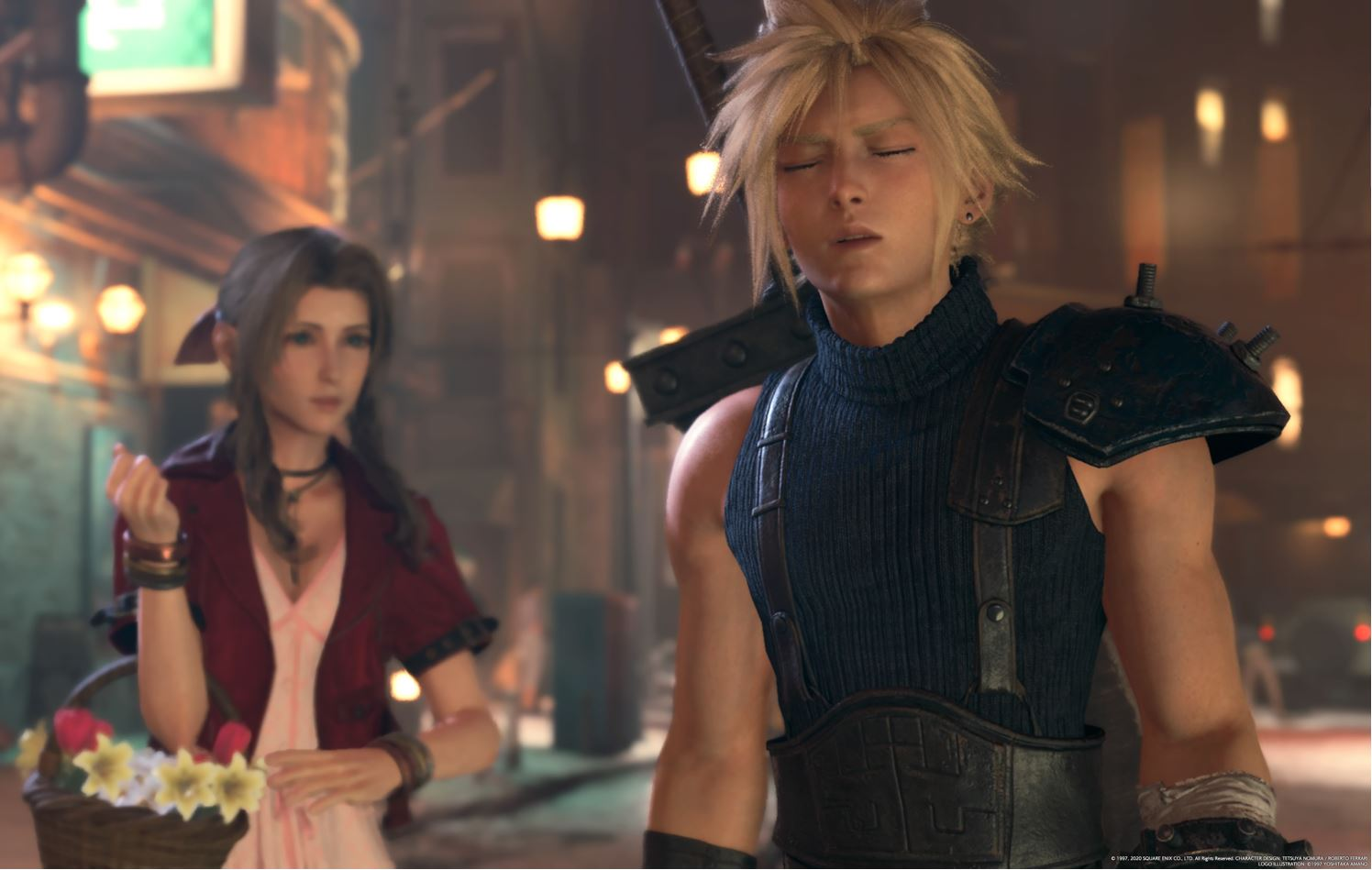 Final Fantasy VII Remake (PS4) Review