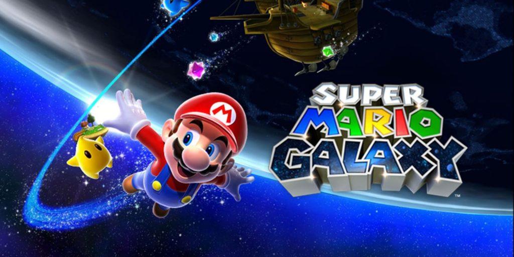 Super Mario Remastered
