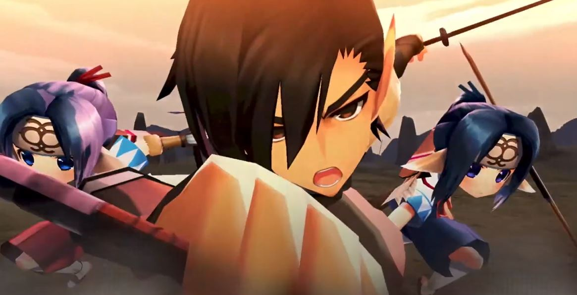 Gameplay Trailer for Utawarerumono: Prelude to the Fallen Released