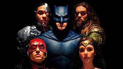 Justice League - Synder Cut