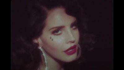 Lana Del Rey New Album