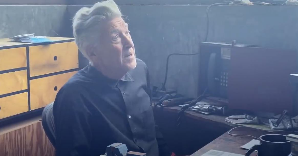 Tune in to David Lynch's Weather Report Revival – Now on YouTube!